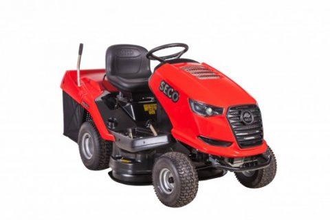 zahradní traktor Challenge